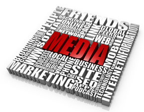 Media Search Engines