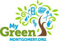 My Green Logo